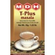 MDH T-PLUS MASALA 35GM