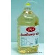 URJA SUNFLOWER OIL 5L