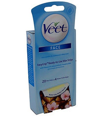 VEET WAX STRIPS SENSITIVE