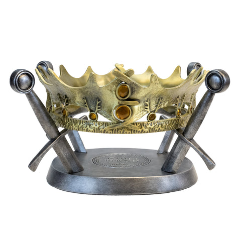 Game of Thrones - Robert's Crown Replica Limited  Edition Prop Replica
