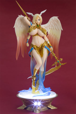 Sariel:  The Seven Heavenly Virtues:Kindness - Descent Limited Base Version