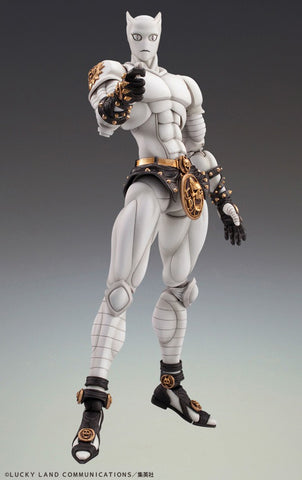 Chozokado Killer Queen JoJo's Bizarre Adventure Part 4 Diamond Is Unbreakable Figure