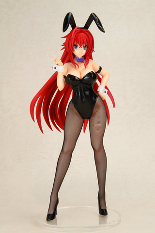 1/6 Rias Gremory Bunny Ver (re-run) High School D×D Born