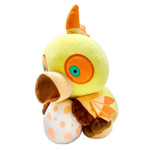 Monster Hunter Chibi-Plush Kulu-Ya-Ku