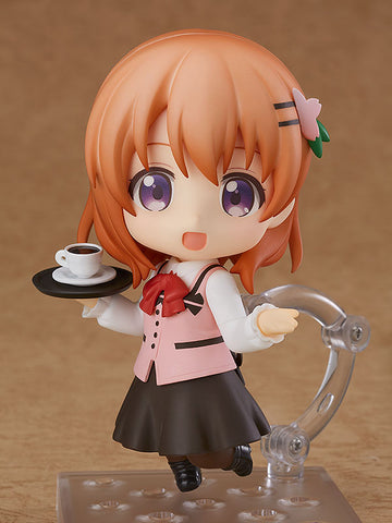 Nendoroid Cocoa (re-run) Is the Order a Rabbit?
