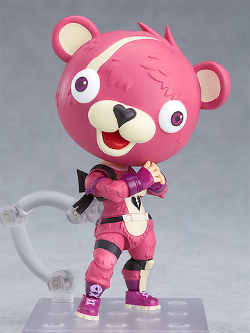 Nendoroid Cuddle Team Leader - Fortnite