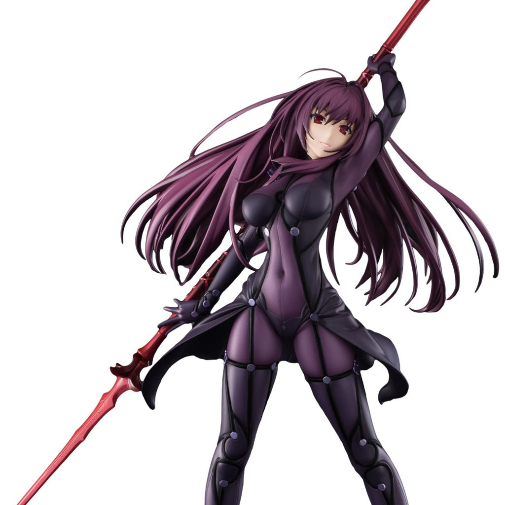 Fate Grand Order Scathach Swimsuit 1//7 Scale 12 Inches Figure Toy New no Box