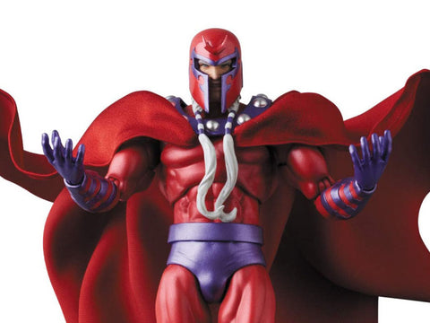 Marvel MAFEX No.128 Magneto