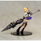 GOD EATER 3 Claire Victorious AmiAmi Exclusive Smiling Ver. 1/7