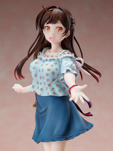 Rent-A-Girlfriend F:Nex Chizuru Mizuhara 1/7 Scale Figure