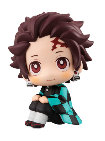 Demon Slayer - Look Up Series- Tanjiro kamado