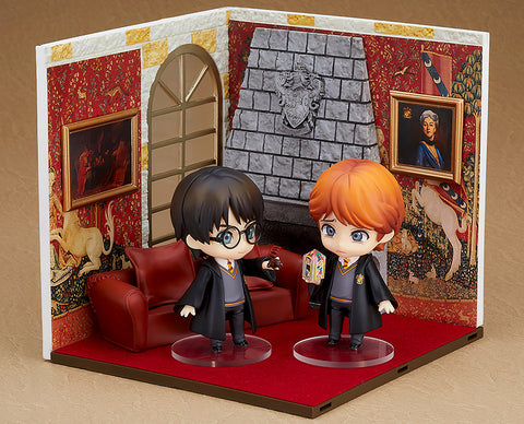 Nendoroid Playset #08 Gryffindor Common Room Harry Potter