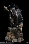 XM Studios Black Adam Rebirth 1/6 Scale Statue