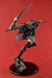 The Case Files of Lord El-Melloi II Gray 1/8 Scale Figure