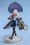 Wandering Witch Elaina 1/7 Scale Figure