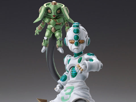 JoJo's Bizarre Adventure Super Action Statue Echoes Act 2 & 3