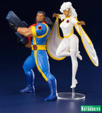 RSV X-Men '92 ArtFX+ Bishop & Storm Statue Two-Pack