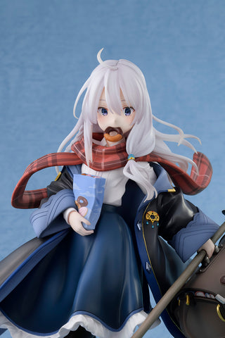 Wandering Witch Elaina DX Ver. 1/7 Scale Figure