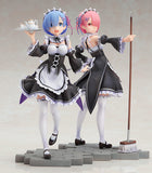 RE:Zero Starting Life in Another World 1/7 Scale Ram (Reissue)