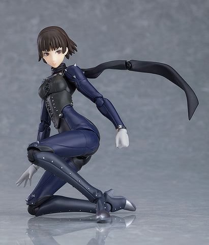 figma Queen(re-run)