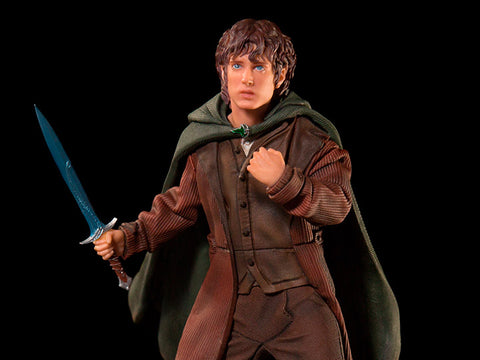 Frodo BDS Art Scale 1/10 - Lord of the Rings