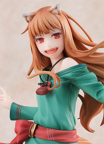 Holo: Spice and Wolf 10th Anniversary Ver.(re-run)