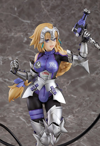 Jeanne d'Arc: Racing Ver. 1/7 Scale Figure