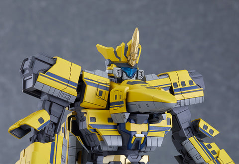 MODEROID Shinkalion Doctor Yellow