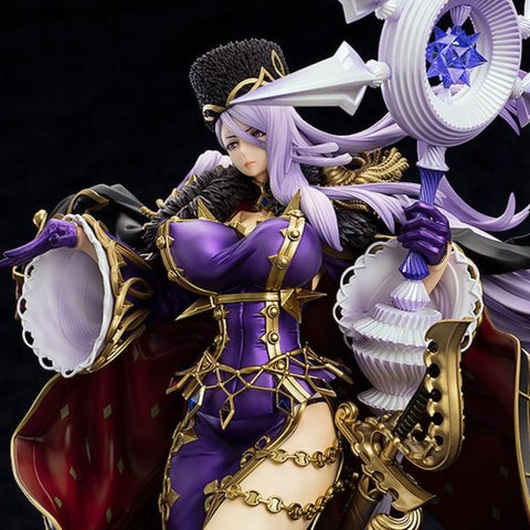 Valkyria Chronicles - Crymaria Levin 1/6 Scale Figure
