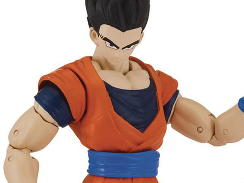 Dragon Ball Super Dragon Stars Gohan