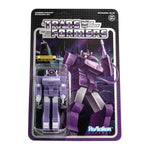 Transformers ReAction Shockwave Figure