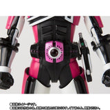 SHFiguarts (true steel engraving method) Masked Rider Decade (Neo Decay Driver Ver.)