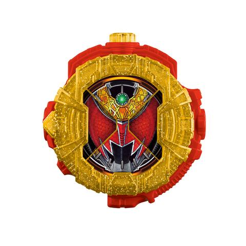 Dx Kiva Emperor Form Ridewatch