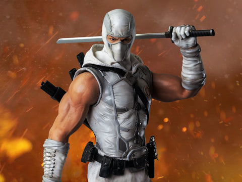 G.I. Joe Storm Shadow 1/6 Scale Figure