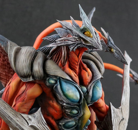 Gamera 3: Revenge of Iris - X-Plus Large Kaiju Series - Iris