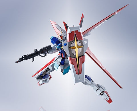 Metal Robot Spirits <Side Ms> Force Impulse Gundam