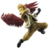 My Hero Academia The Amazing Heroes Vol.12 Hawks