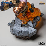 Iron Studios: Thanos BDS Art Scale 1/10 - Avengers Endgame