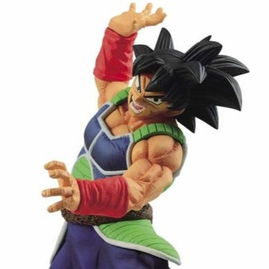 Dragon Ball Super Chosenshiretsuden - Bardock