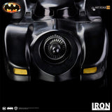 Batmobile Art Scale 1/10 - Batman (1989)