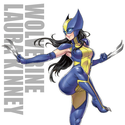 Marvel Bishoujo Wolverine - ADVANCE RESERVATION