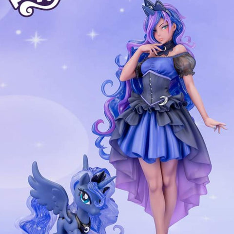 My Little Pony Bishoujo Princess Luna - ADVANCE RESERVATION
