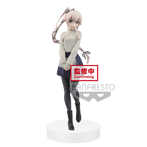 KANTAI COLLECTION-KANCOLLE- EXQ FIGURE - YURA