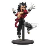 DBSH 9th Anniversary Figure : SSJ4 Xeno Vegeta