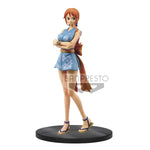 One Piece DXF The Grandline Lady- Onami Wanokuni Vol.1