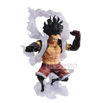 ONE PIECE KING OF ARTIST THE MONKEY. D. LUFFY GEAR4-SPECIAL-(VER.B) SNAKEMAN