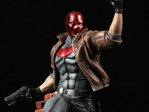XM Studios Red Hood - Rebirth 1/6 Scale Statue