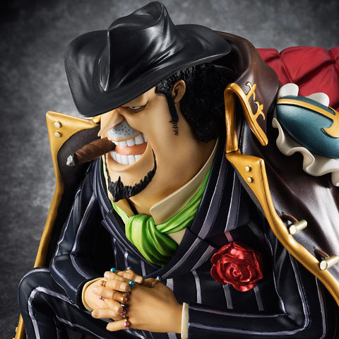 One Piece Portrait of Pirates -Capone Bege