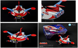 HL Pro Grendizer Diecast Spazer in exclusive Tin Box