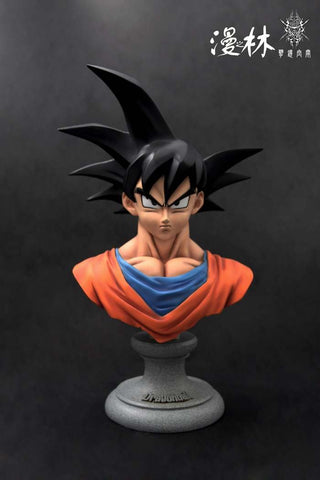 Pre-Order Man Zhilin : Dragon Ball 1/3 Scale bust